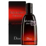 Christian Dior Fahrenheit Absolute, Toaletná voda 100ml