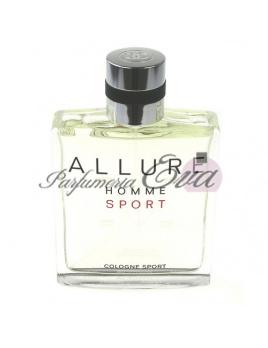 Chanel Allure Sport Cologne, Kolínska voda 150ml