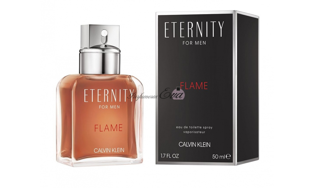 4f5a2849ab Calvin Klein Eternity Flame for Men