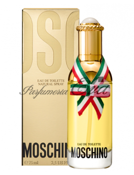 Moschino Femme, Toaletná voda 45ml