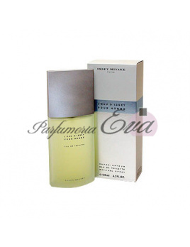 Issey Miyake L´Eau D´Issey, Toaletná voda 125ml - Tester