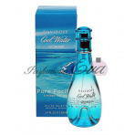Davidoff Cool Water Pure Pacific, Toaletná voda 100ml