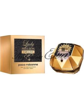 Paco Rabanne Lady Million Fabulous, Parfémovaná voda 80ml