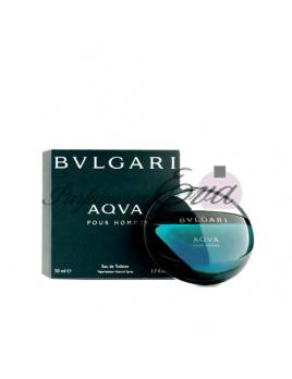 Bvlgari Aqva Pour Homme, Toaletná voda 50ml