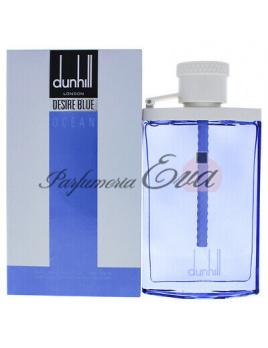 Dunhill Desire Blue Ocean, Toaletná voda 100ml