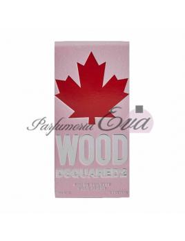 Dsquared2 Wood Pour Femme, Toaletná voda 100ml - Tester