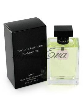 Ralph Lauren Romance for man, Toaletná voda 50ml
