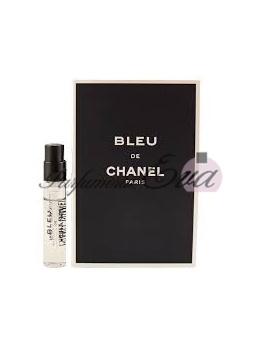 Chanel Bleu de Chanel, Parfemovana voda vzorka vône