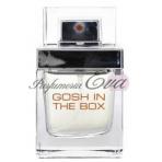 Gosh Gosh In The Box Woman, Parfumovaná voda 25ml - tester