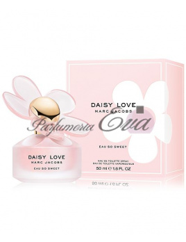 Marc Jacobs Daisy Love Eau So Sweet, Toaletná voda 100ml