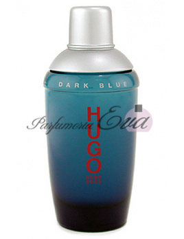 Hugo Boss Dark Blue, Voda po holení 75ml