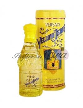 Versace Jeans Yellow, Toaletná voda 75ml