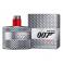 James Bond 007 Quantum, Toaletná voda 125ml