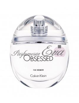 Calvin Klein Obsessed for women, Parfumovaná voda 100ml