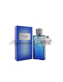 Abercrombie & Fitch First Instinct Together, Toaletná voda 50ml, Tester