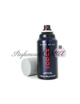 Hugo Boss Dark Blue, Deodorant 150ml