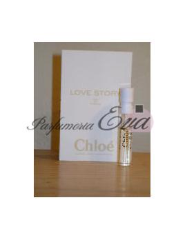 Chloe Love Story, Vzorka vone - EDP