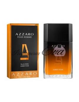 Azzaro Pour Homme Amber Fever, Toaletná voda 100ml