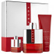 Prada Luna Rossa Sport, Edt 100ml + 100ml sprchovy gel + 9ml edt