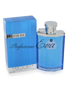 Dunhill Desire Blue, Toaletná voda 100ml