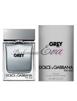 Dolce Gabbana The One Grey, Toaletná voda 100 ml