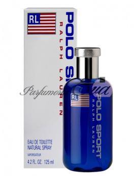 Ralph Lauren Polo Sport, Toaletná voda 125ml