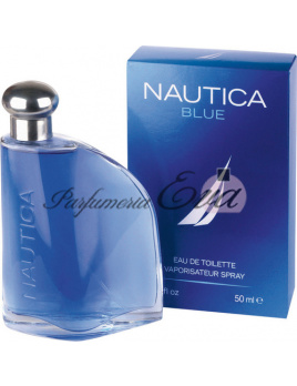 Nautica Blue, Toaletná voda 100ml - tester