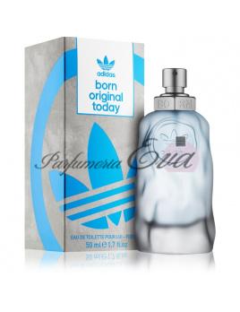 Adidas Born Original Today, Toaletná voda 50ml