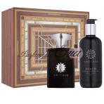 Amouage Memoir Man SET: Parfumovaná voda 100ml + Sprchovací gél 300ml
