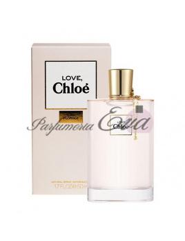 Chloe Chloe Love Eau Florale, Toaletná voda 50ml