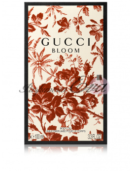 Gucci Bloom, Telový olej 100ml