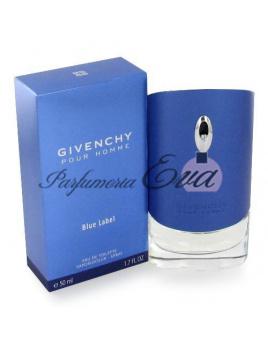 Givenchy Blue Label, Toaletná voda 50ml