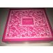 Prázdna Krabica Versace Bright Crystal Absolu, Rozmery: 25cm x 22cm x 8cm
