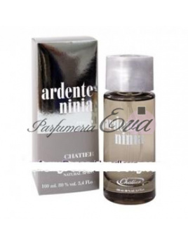 Chatier Ardente Ninia Men Toaletná voda 100ml, (Alternativa parfemu Giorgio Armani Mania Man)