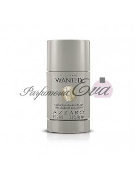 Azzaro Wanted, deostick 75ml