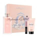 Lancome Idole SET: Parfémovaná voda 50ml + Telový krém 50ml + Mascara 2.5ml