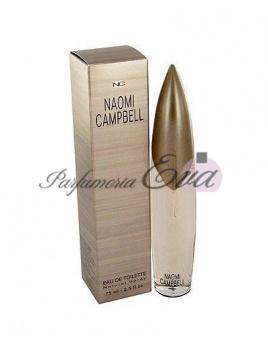 Naomi Campbell Naomi Campbell, Toaletná voda 15ml - Shine and Glimmer