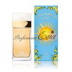 Dolce & Gabbana Light Blue Sun, Toaletná voda 100ml
