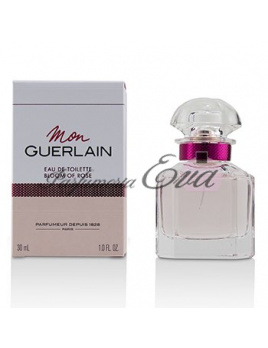 Guerlain Mon Guerlain Bloom of Rose, Toaletná voda 100ml - Tester