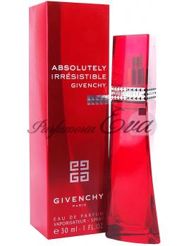 Givenchy Absolutely Irresistible Givenchy, Parfémovaná voda 75ml