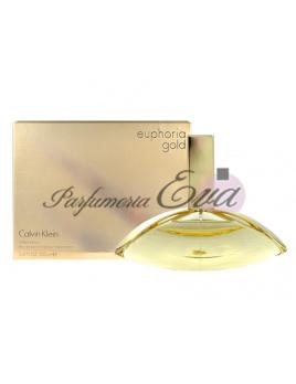 Calvin Klein Euphoria Gold, Parfémovaná voda 100ml