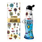 Moschino So Real Cheap And Chic, Vzorka vône