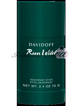 Davidoff Run Wild, Deostick 75ml