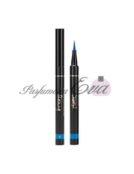 Yves Saint Laurent EYELINER EFFET FAUX CILS Shocking Nr. 02 (September), Očná linka - 1ml