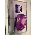 Versace Versus 2010 SET: Toaletná voda 50ml + Kozmetická taška