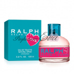 Ralph Lauren Ralph Love, Toaletna voda 100ml - tester