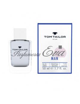 Tom Tailor Man, Toaletná voda 50ml