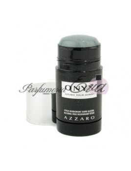 Azzaro Onyx, Deostick 75ml