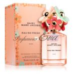 Marc Jacobs Daisy Eau So Fresh Daze, Toaletná voda 75ml