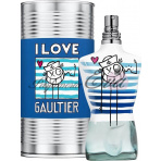 Jean Paul Gaultier Le Male Eau Fraiche André Edition, Toaletná voda 125ml